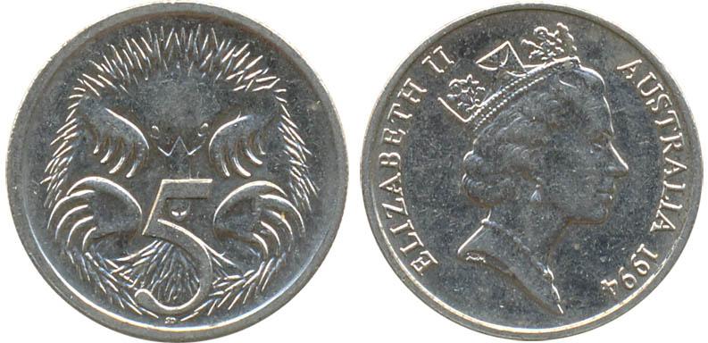 Монета австралия елизавета 2 дублоны это