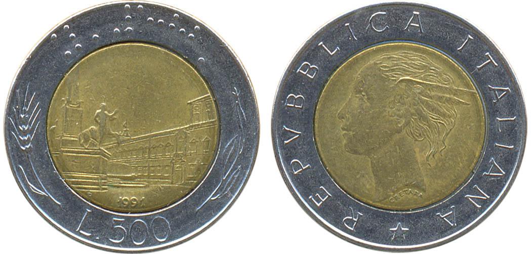 200 итальянских лир в рублях монета 2 рубля 2012 платов