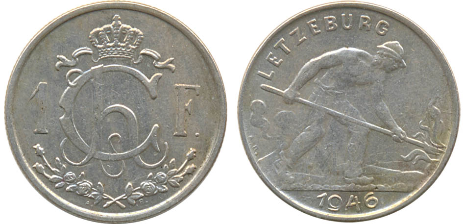 Монеты люксембурга стоимость гонконг колония великобритании